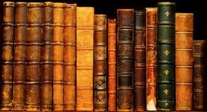 Patrimoine culturel Bibliothèques antiques 1 photographie stock libre de droits