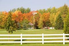 Patrimoine d'automne Photos libres de droits