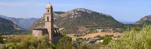 Patrimonio, Corse Haute, Corsica, Corsica superiore, Francia, Europa, isola Fotografie Stock