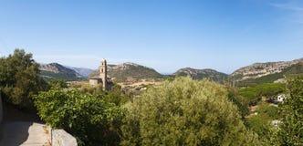 Patrimonio, Corse Haute, Corsica, Corsica superiore, Francia, Europa, isola Fotografia Stock Libera da Diritti