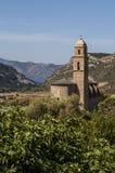 Patrimonio, Corse Haute, Corsica, Corsica superiore, Francia, Europa, isola Fotografie Stock Libere da Diritti