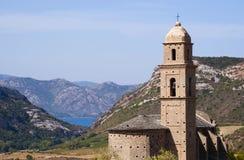 Patrimonio, Corse Haute, Corsica, Corsica superiore, Francia, Europa, isola Immagini Stock Libere da Diritti