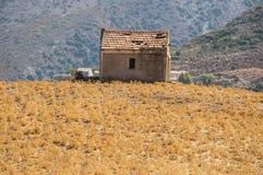 Patrimonio, Haute-Corse, Κορσική, ανώτερη Κορσική, Γαλλία, Ευρώπη, νησί Στοκ φωτογραφία με δικαίωμα ελεύθερης χρήσης