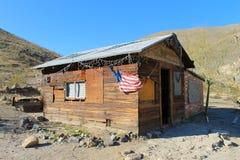 Patriot Cabin Stock Photos