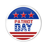 Patriot Day Royalty Free Stock Photography