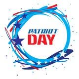 Patriot Day Royalty Free Stock Photo