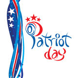 Patriot Day Royalty Free Stock Photo