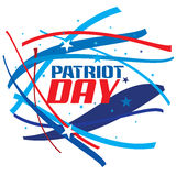 Patriot Day Royalty Free Stock Images