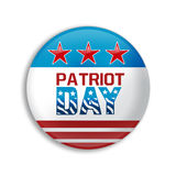 Patriot Day Royalty Free Stock Photos