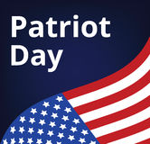 Patriot Day Stock Photography