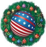 Patriotic Advent