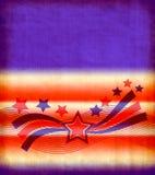 Patriotic Background vector illustration