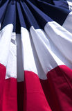Patriotic banner background Royalty Free Stock Image