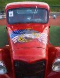 Patriotic Classic Stock Image