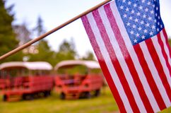 United States Americana stock images
