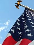 patriotiskt Fotografering för Bildbyråer