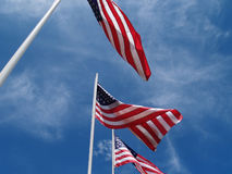 Patriotism Stock Photography