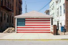 Patriotismo Imágenes de archivo libres de regalías