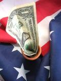 Patriotismo Imagem de Stock