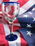 Patriotismus Lizenzfreie Stockfotografie
