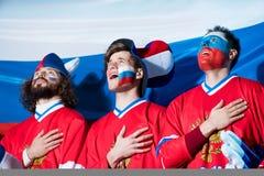 patriots Fotos de Stock