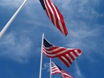 Patriottisme stock fotografie