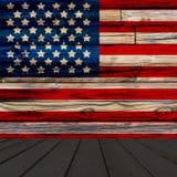 Patriotyczny pokój Obraz Royalty Free