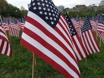 patriotyzm zdjęcie stock