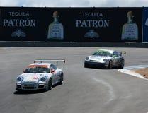 Patrón GT3 Challenge by Yokohama Stock Photo