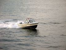 Free Patrol Boat Stock Photography - 3413742