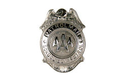 Patrol Boy Badge Stock Images