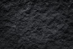 Patronen van de textuur de gevoelige aard van donkere zwarte lei met grijze steen voor achtergrond royalty-vrije stock foto's