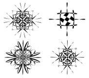 Patroon royalty-vrije illustratie