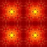 Patroon 1214 vector illustratie