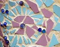 Patroon 2 van het aardewerk Stock Fotografie