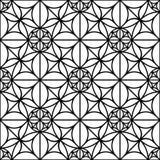 Patroon-13 Royalty-vrije Stock Afbeeldingen