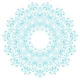Patroon-11 royalty-vrije illustratie
