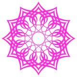 Patroon-10 vector illustratie