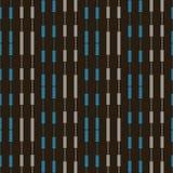 Patroon abstracte parels Royalty-vrije Stock Foto
