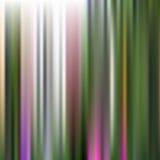 Patroon met kleurrijke strepen voor behang Stock Afbeelding