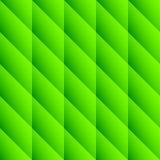 Patroon met parallellogrammen - Beslagen stijl abstract patroon aangaande royalty-vrije illustratie