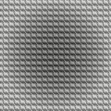 Patroon met ruiten royalty-vrije illustratie