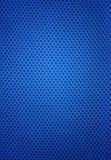 Patroon van blauw Jersey Royalty-vrije Stock Afbeeldingen