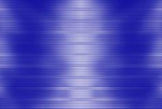 Patroon van blauwe strepen op witte achtergrond - Eenvoudig abstract behang royalty-vrije illustratie