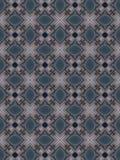 Patroon van caleidoscoop abstract grijs patroon Royalty-vrije Stock Foto