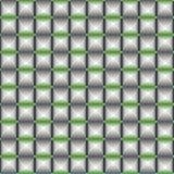 Patroon van cijfers stock illustratie