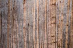 Patroon van de triplex het houten schade Royalty-vrije Stock Fotografie