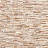 Patroon van decoratieve de muuroppervlakte van de leisteen Stock Fotografie