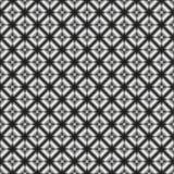 Patroon van geometrische cijfers royalty-vrije illustratie