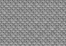Patroon van grijze kleur Stock Foto's